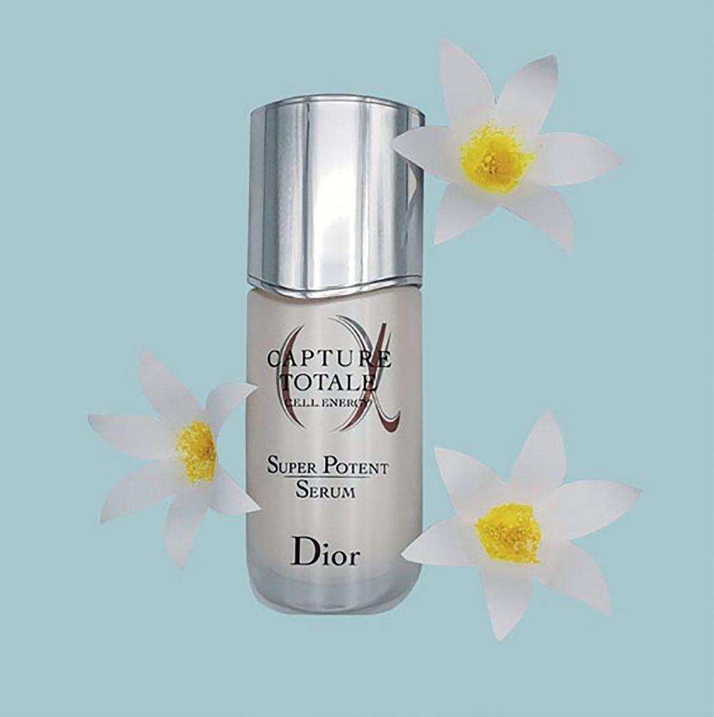 sản phẩm chống lão hoá Dior