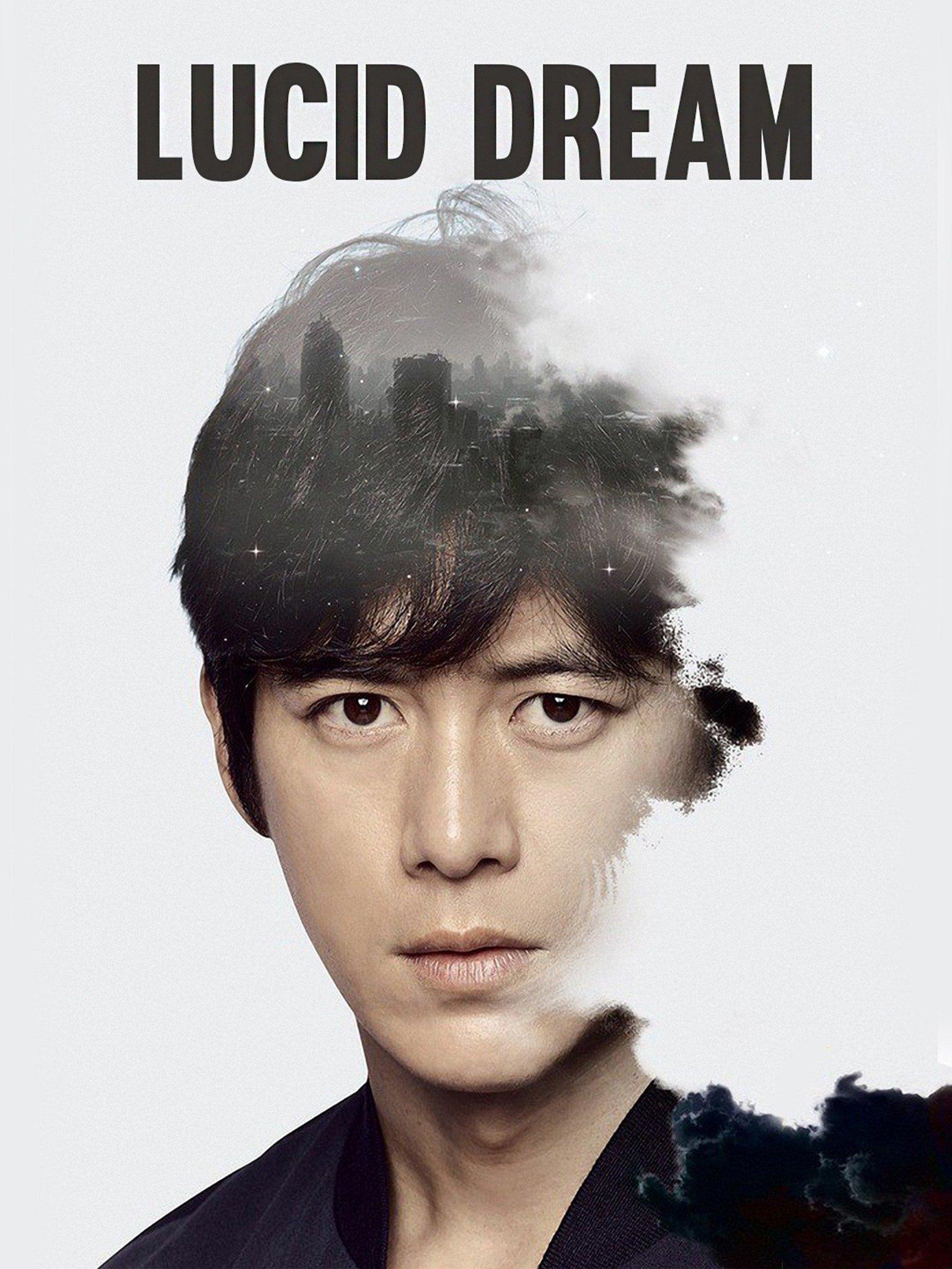 phim hàn trên Netflix LUCID DREAM (2017)