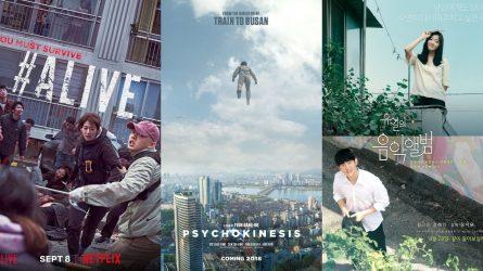 16 bộ phim Hàn đáng xem nhất trên Netflix suốt thập kỷ qua