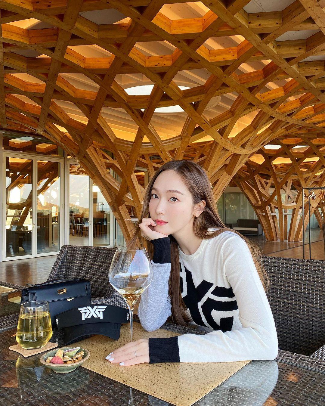 jessica nhà hàng