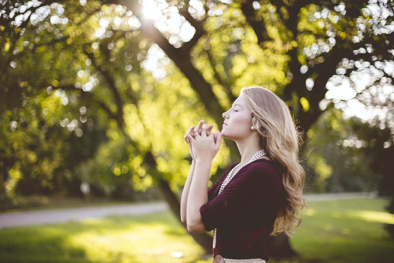 cầu nguyện hình thức nghỉ ngơi ngoài giấc ngủ