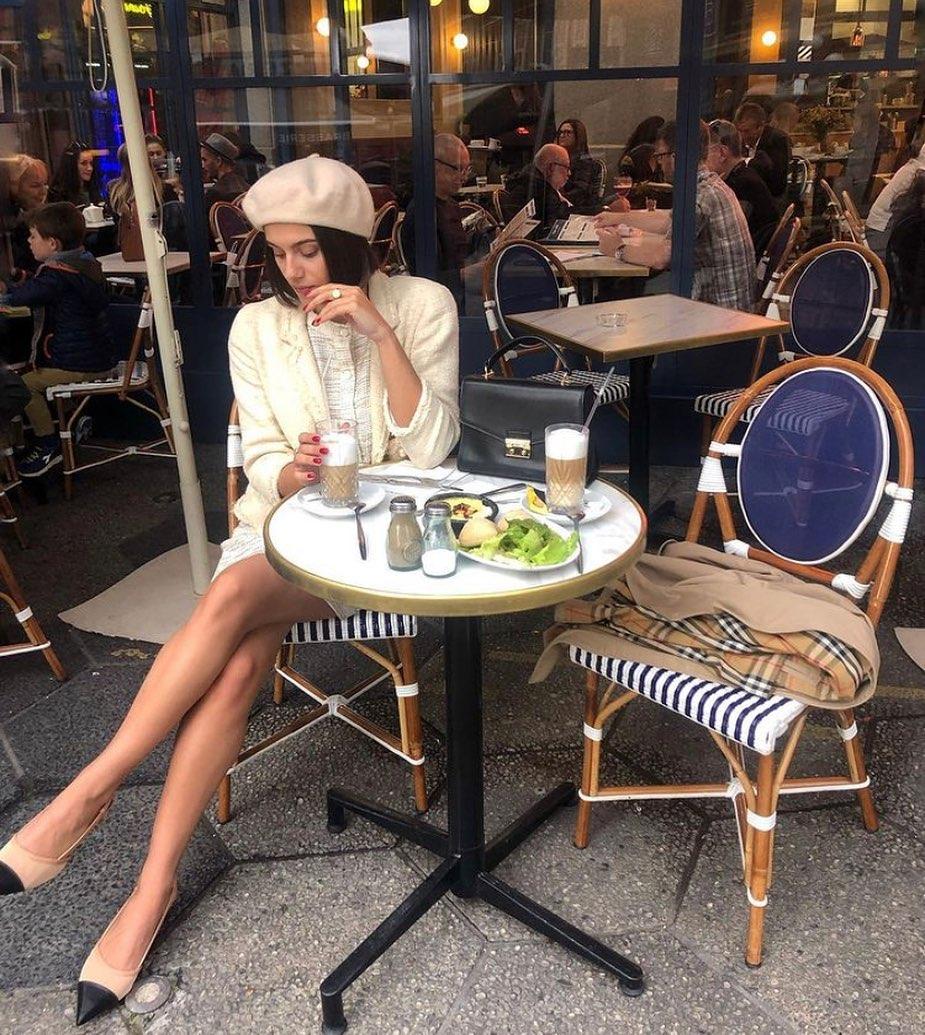 Phụ nữ Pháp chọn bữa ăn chính thay cho bữa ăn phụ