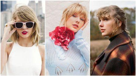 Hành trình trưởng thành của Taylor Swift qua từng giai đoạn âm nhạc