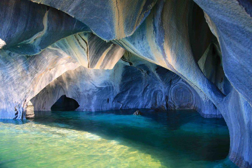 hình ảnh đẹp động cẩm thạch Chile