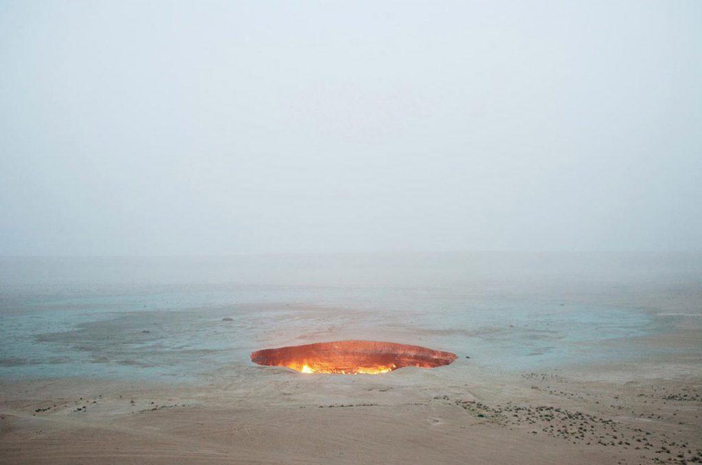 hình ảnh đẹp của cổng địa ngục
