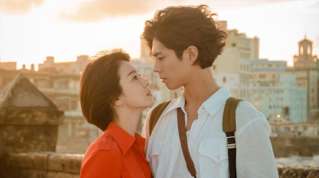 phim Hàn Encounter