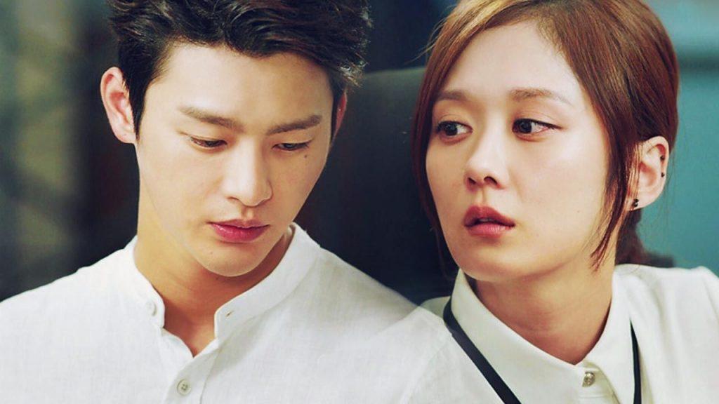 phim Hàn I remember you