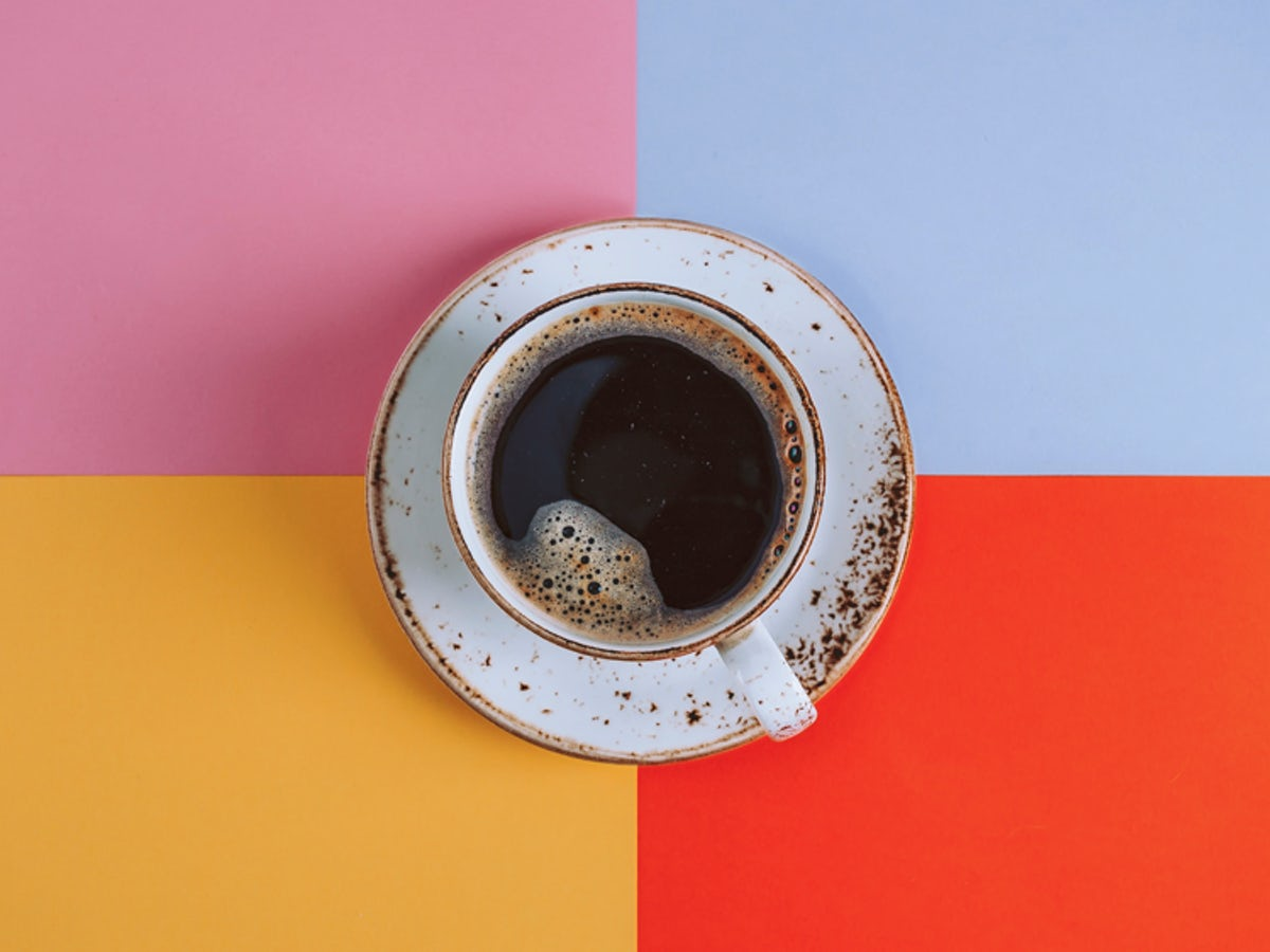Cà phê là thực phẩm không tốt cho da khô