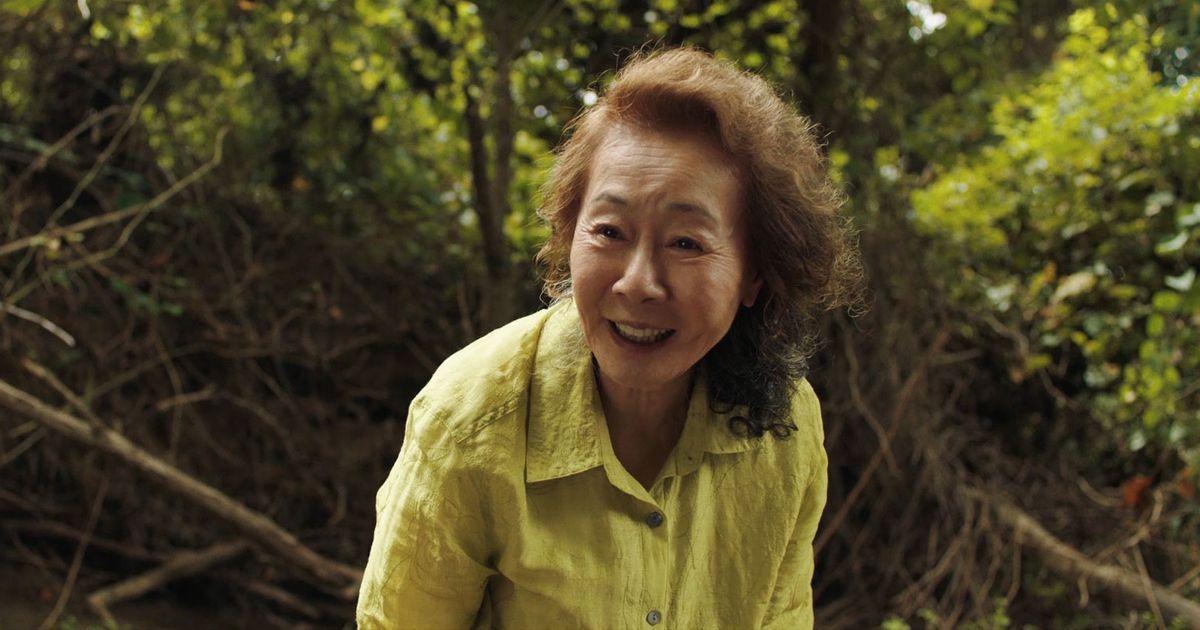 nữ diên viên Youn Yuh Jung được đề cử Oscar năm 73 tuổi trong phim mới Minari