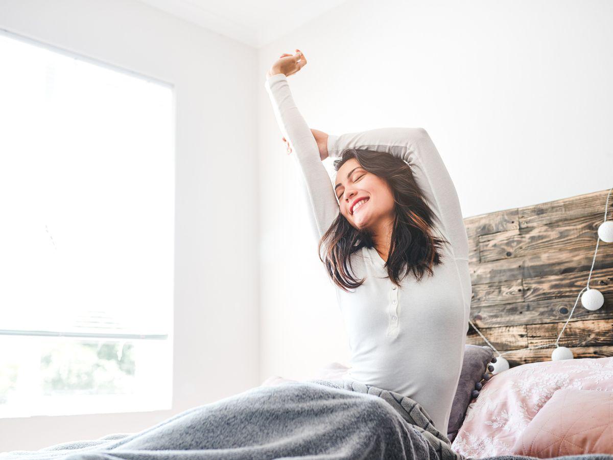 Những động tác yoga giúp bạn bắt đầu ngày mới hiệu quả