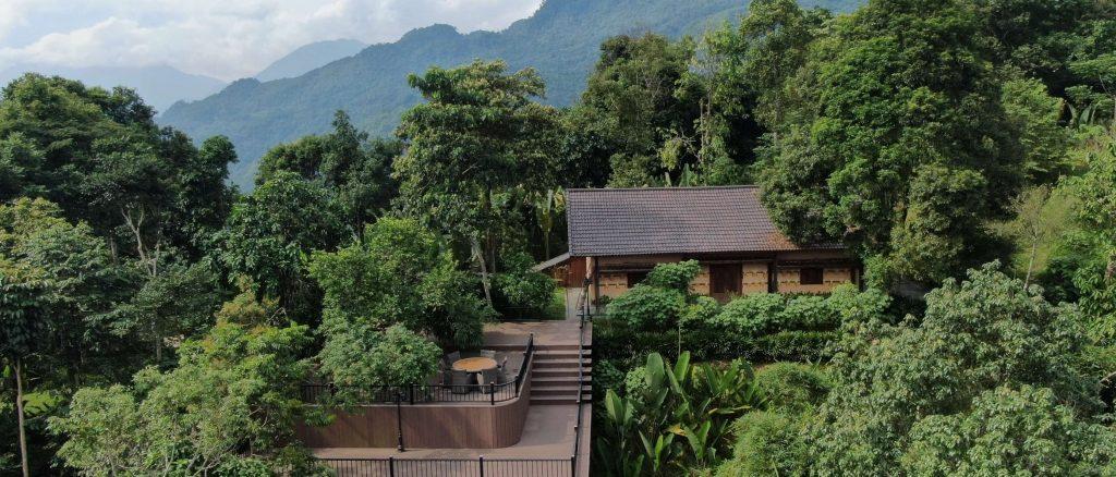 địa điểm resort Papiu 5
