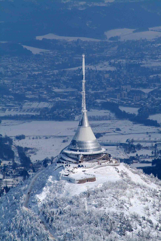 thành phố châu Âu Liberec