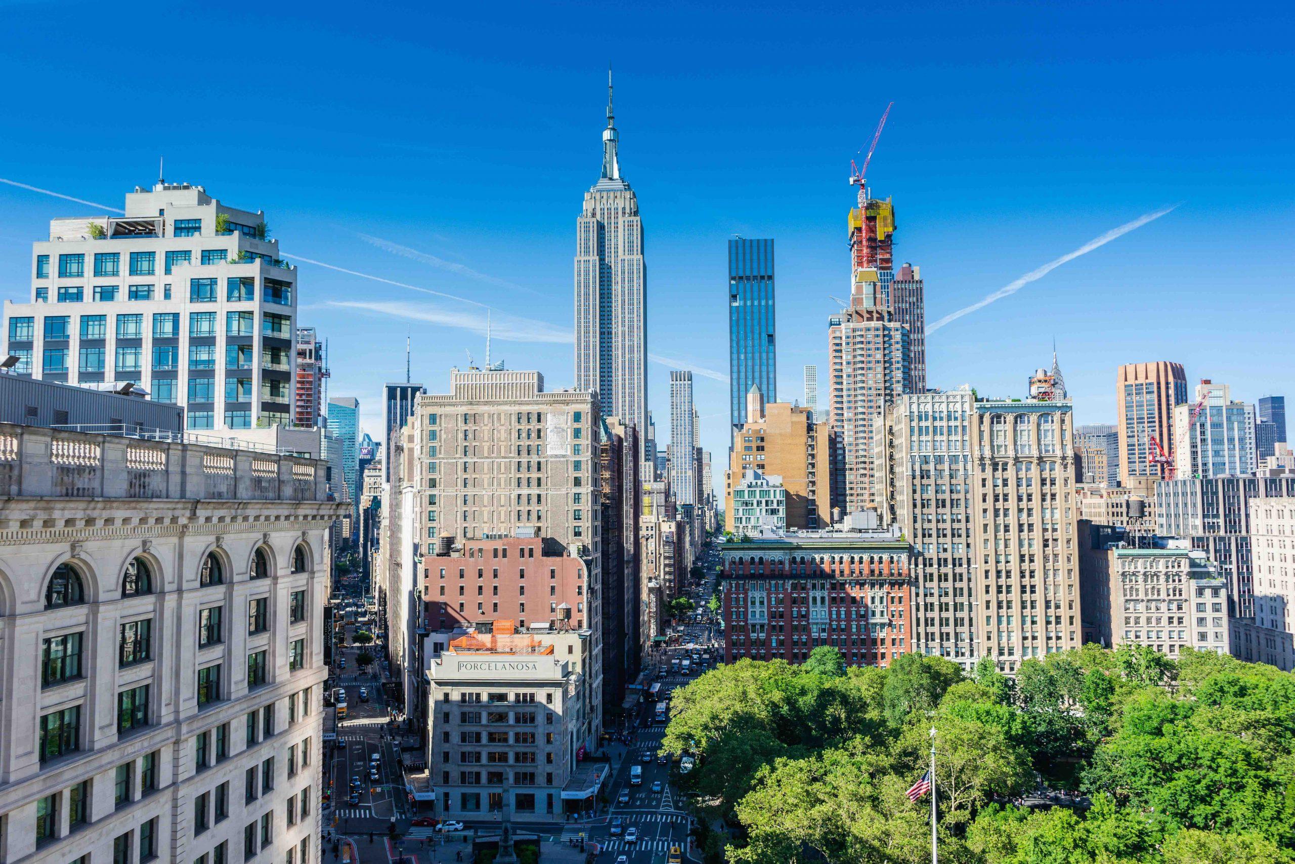 các căn hộ đắt đỏ tại New York