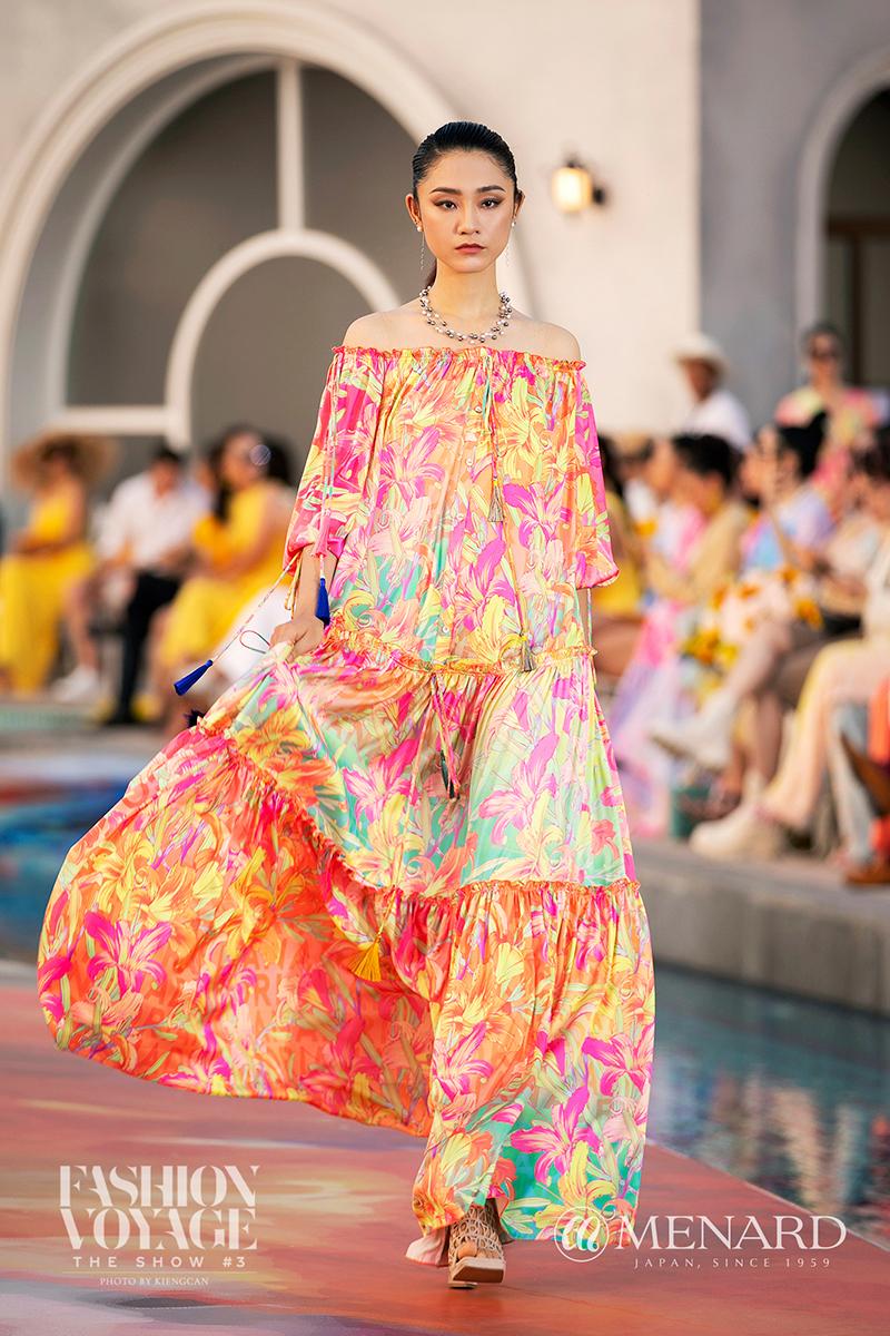 menard fashion voyage the show 3