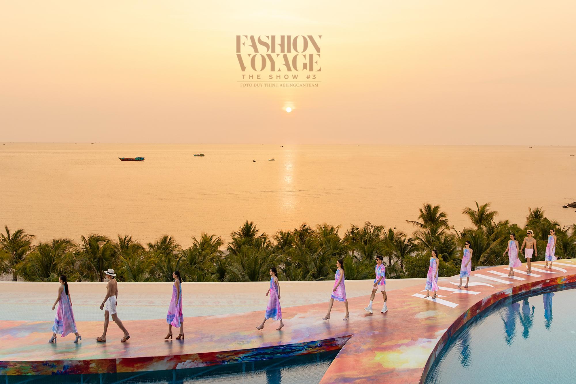 fashion voyage the show 3