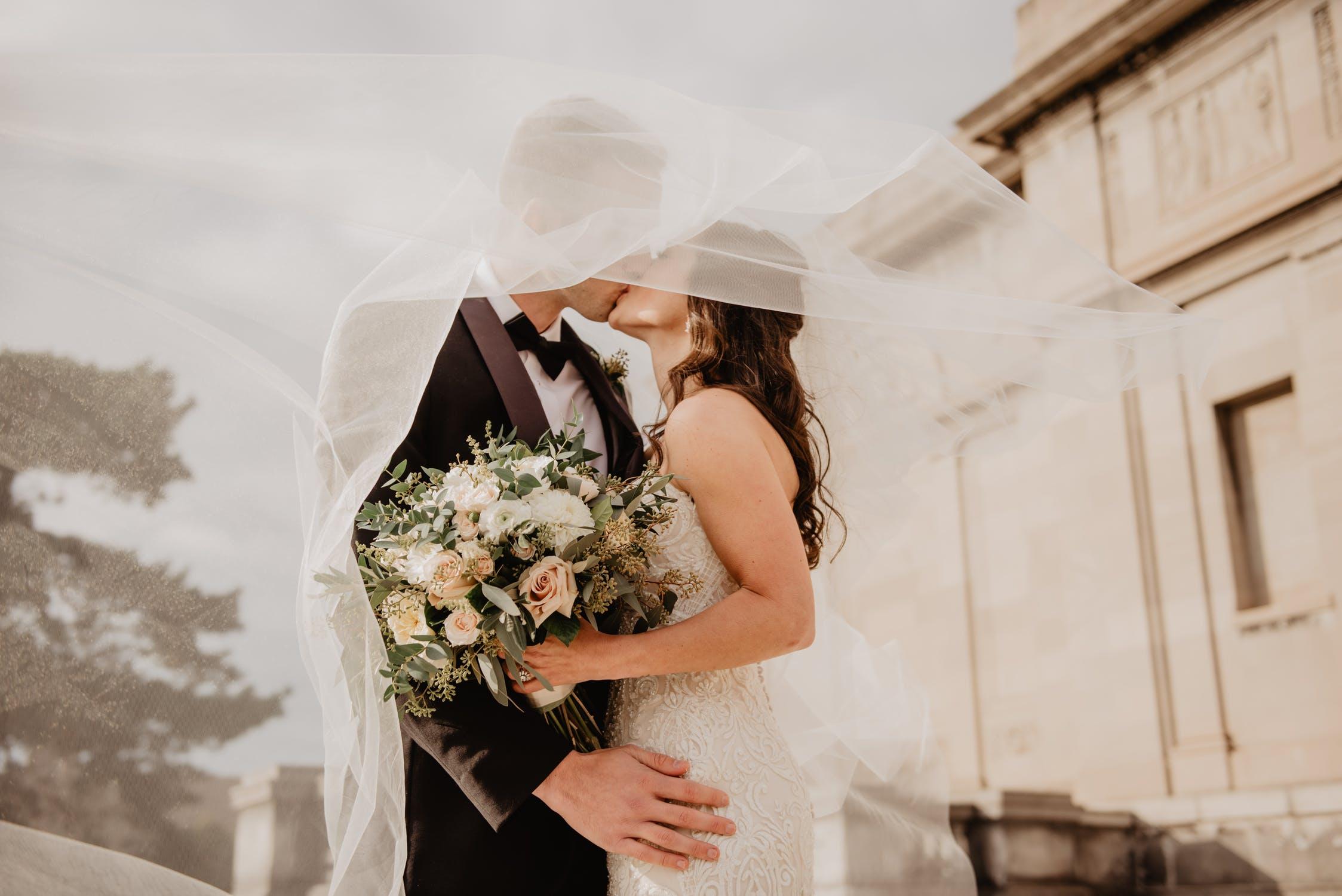 cung hoàng đạo và kiểu chụp ảnh cưới phù hợp