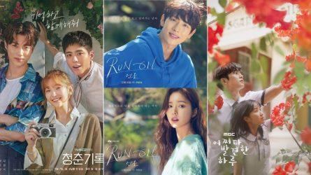6 phim Hàn lãng mạn không kém Love Alarm 2
