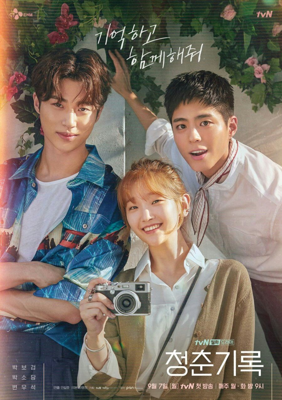 Record of youth phim Hàn ký sự thanh xuân