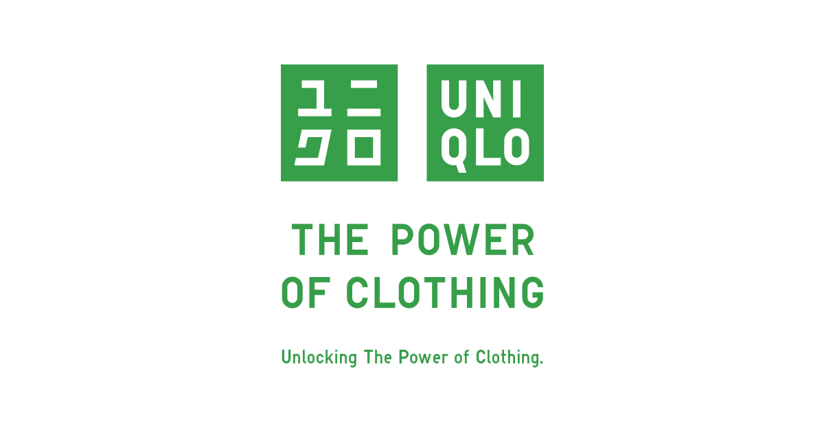 uniqlo the power of clothing