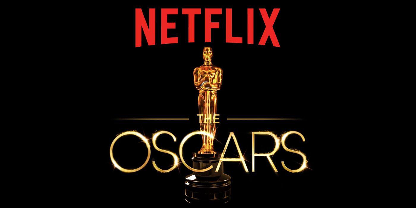Netflix áp đảo số lượng đề cử oscar 2021