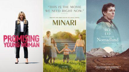 Oscar 2021: Những đề cử phá vỡ định kiến về phân biệt sắc tộc cùng hàng loạt kỷ lục mới được thiết lập