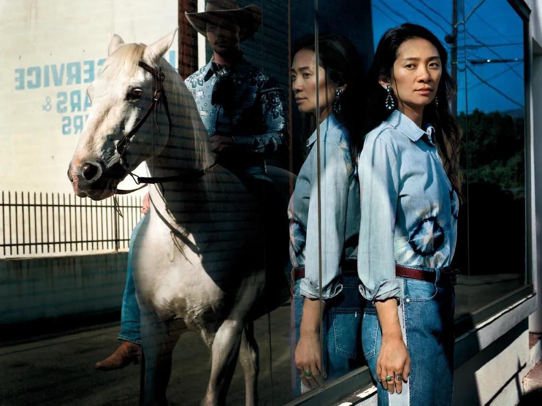 nữ đạo diễn gốc Á Chloe Zhao có số lượng đề cử cao nhất tại Oscar 2021