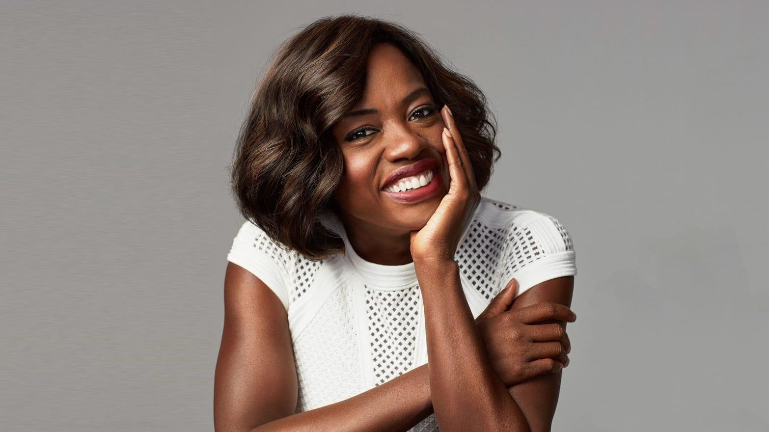 nữ diễn viên da màu Viola Davis được đề cử Oscar 2021