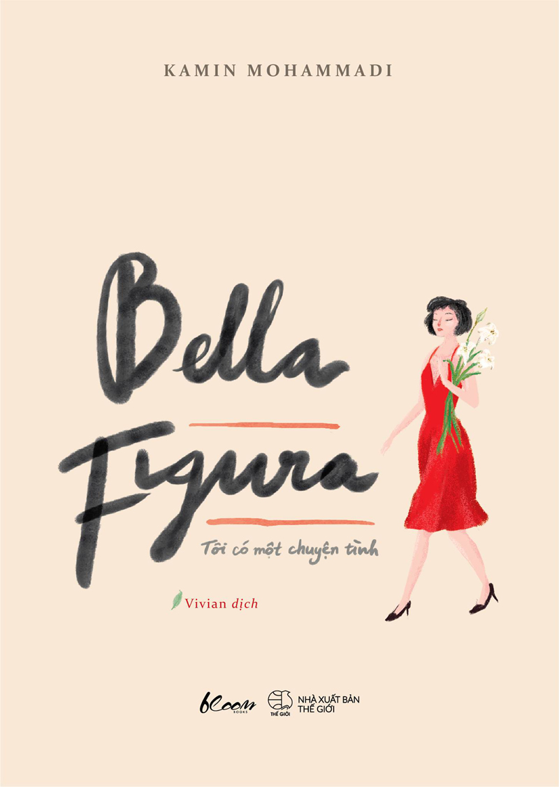 sách hay Bella Figura