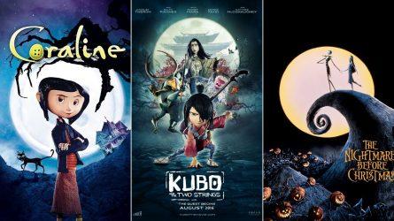 12 bộ phim hoạt hình stop-motion đáng xem nhất