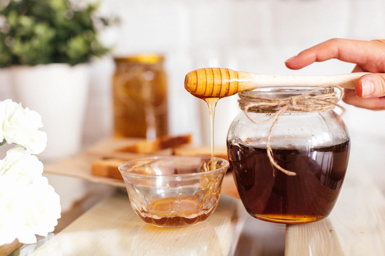 Mật ong mang lại nhiều lợi ích cho sức khỏe