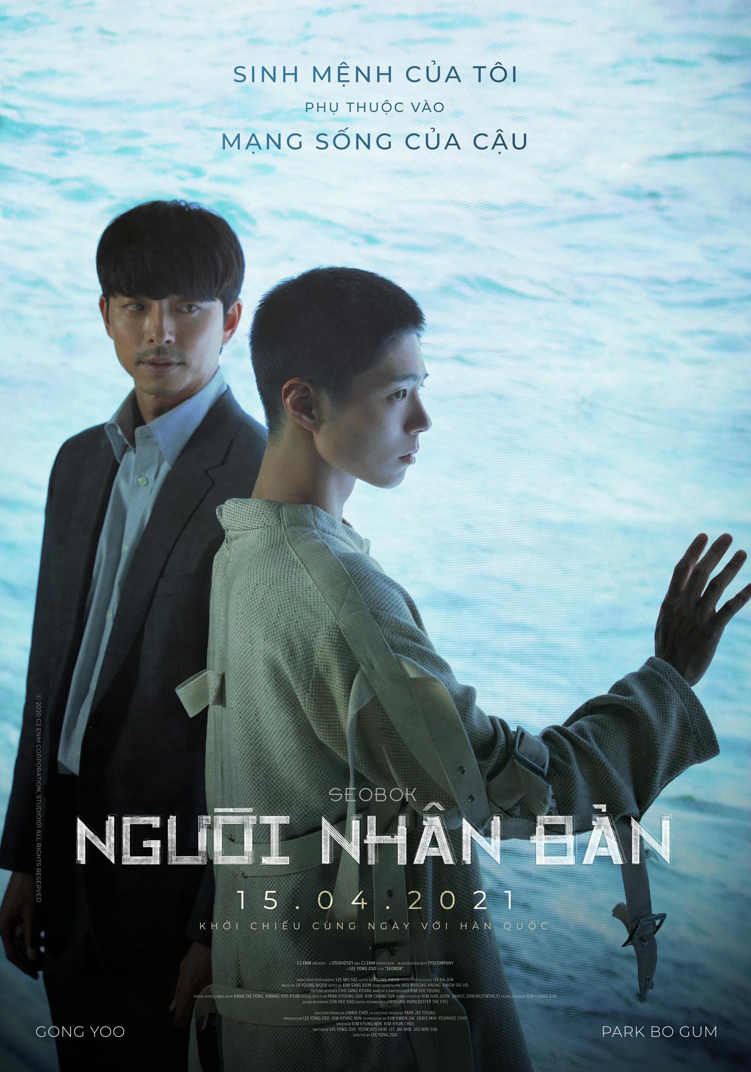 Phim hành động Seobok