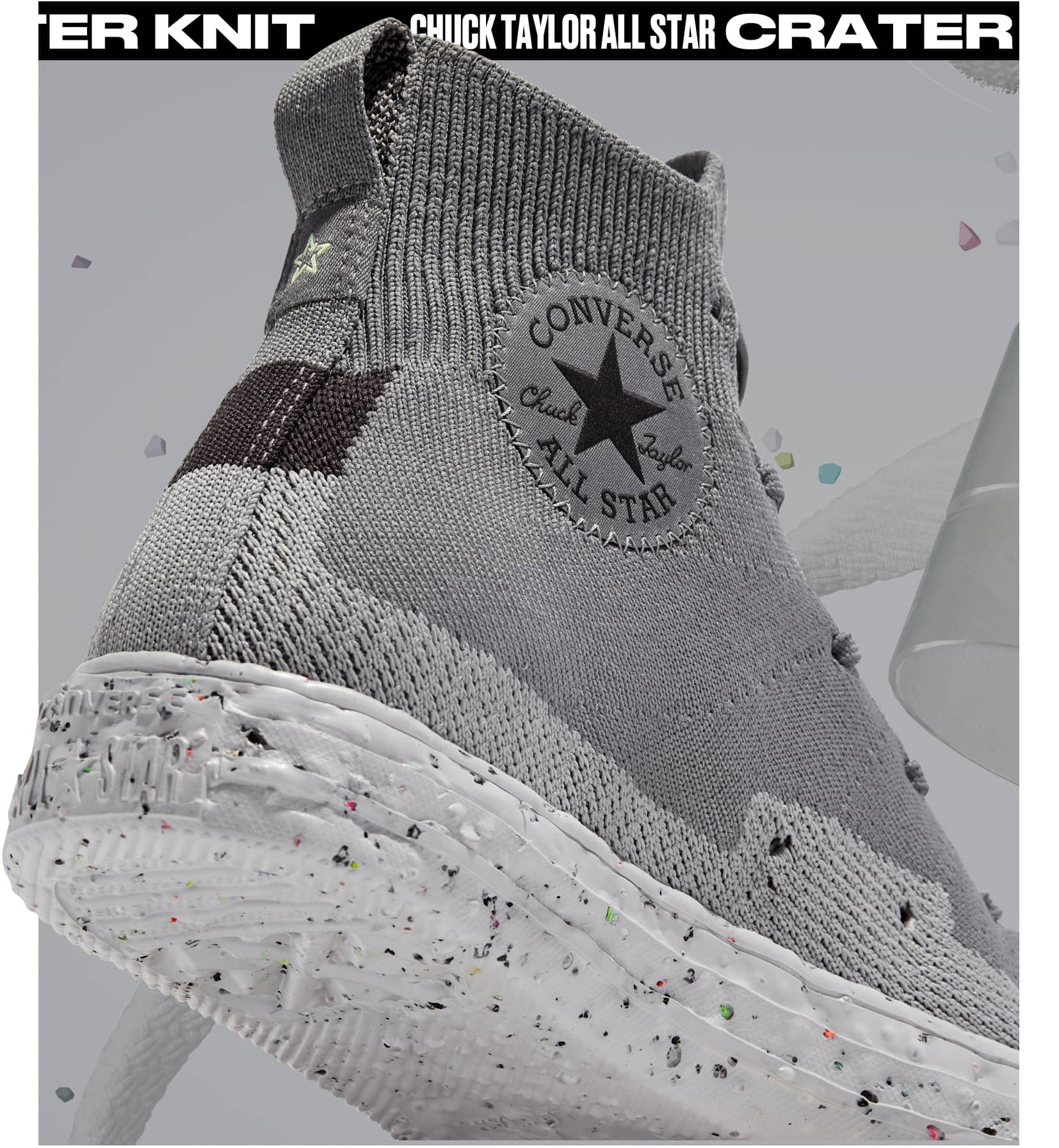 converse crater knit 12