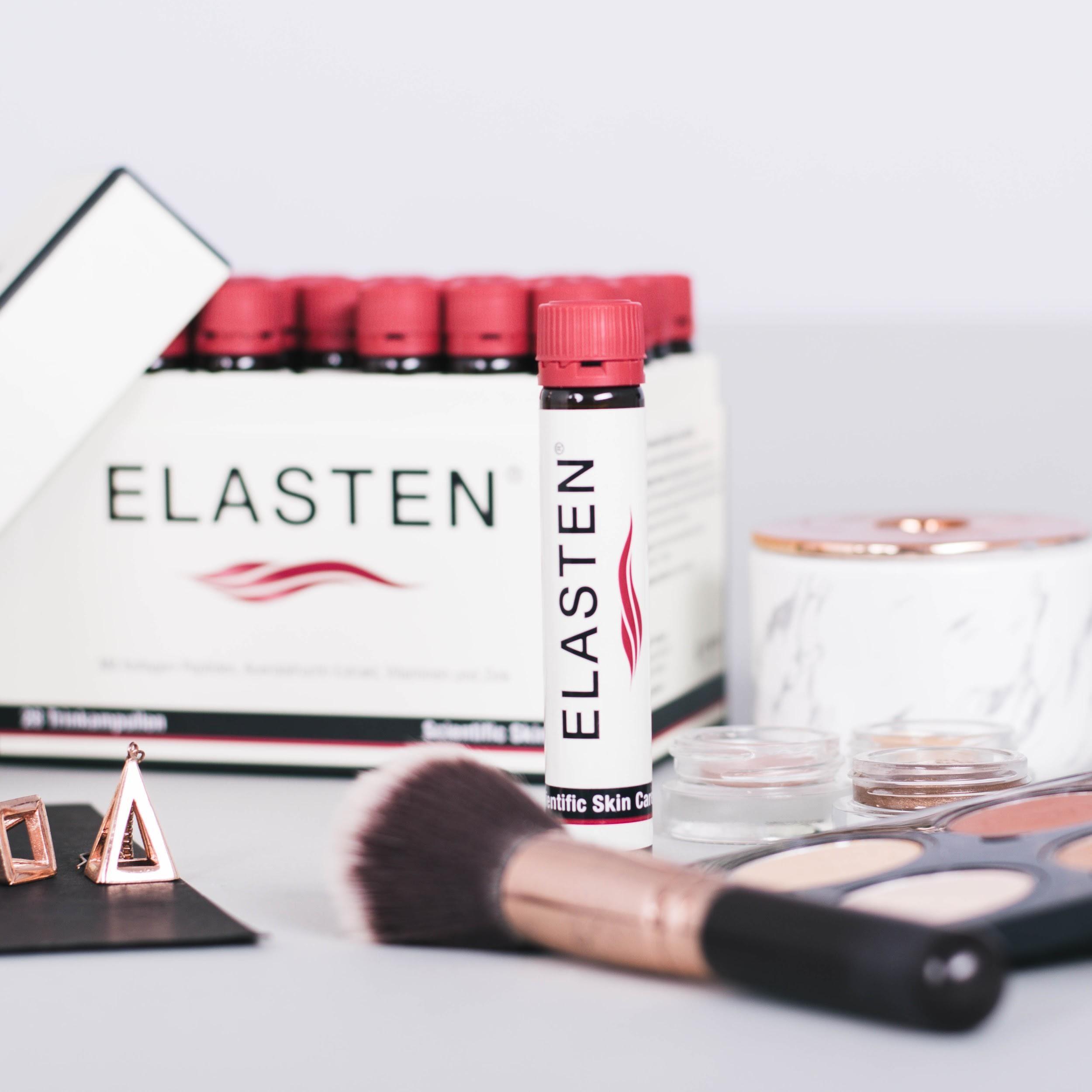 Thức uống bổ sung collagen Elasten