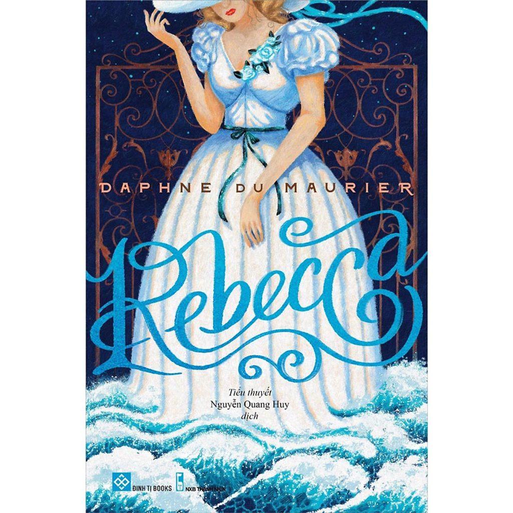sách hay về nữ giới Rebecca