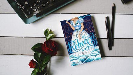 [Review sách hay] Rebecca: Áp lực phải đáp ứng bổn phận nữ giới