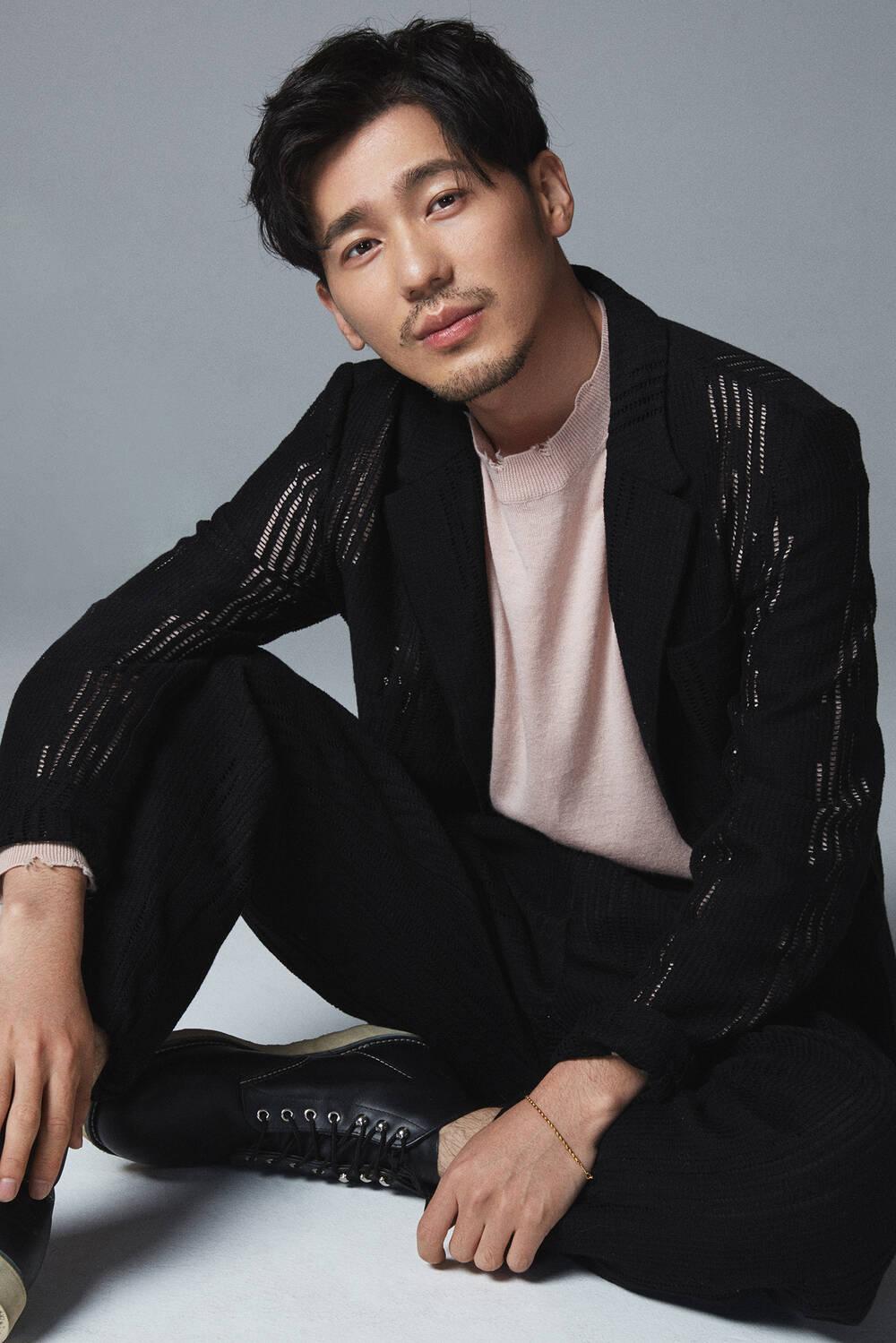 diễn viên Bạch Vũ phim Trung Quốc
