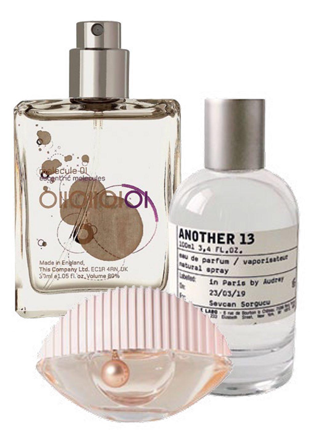 mùi hương nude scent