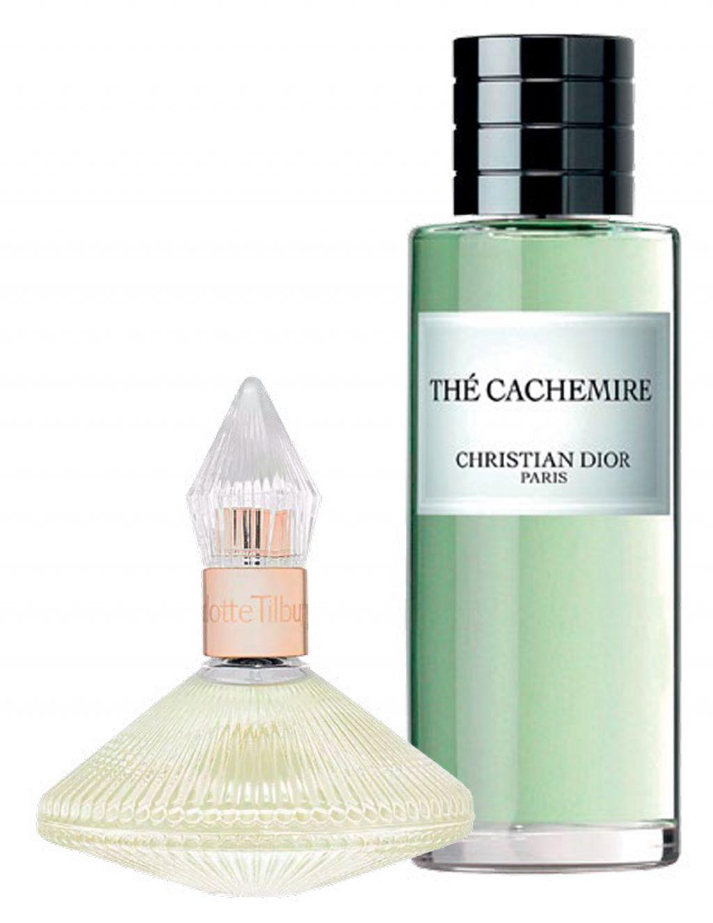 mùi hương nước hoa cơ thể