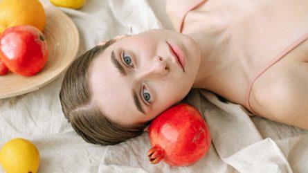 Chăm sóc da từ chế độ dinh dưỡng: 4 loại thực phẩm giúp da săn chắc