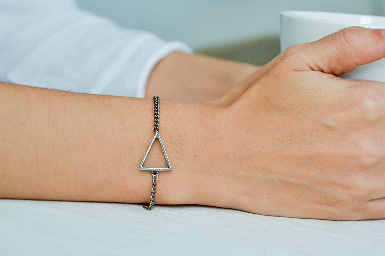 biểu tượng tam giác cho cung hoàng đạo