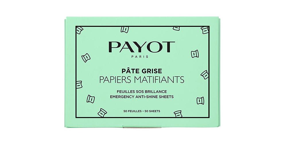 Giấy thấm dầu Payot Emergency Anti-Shine Sheets