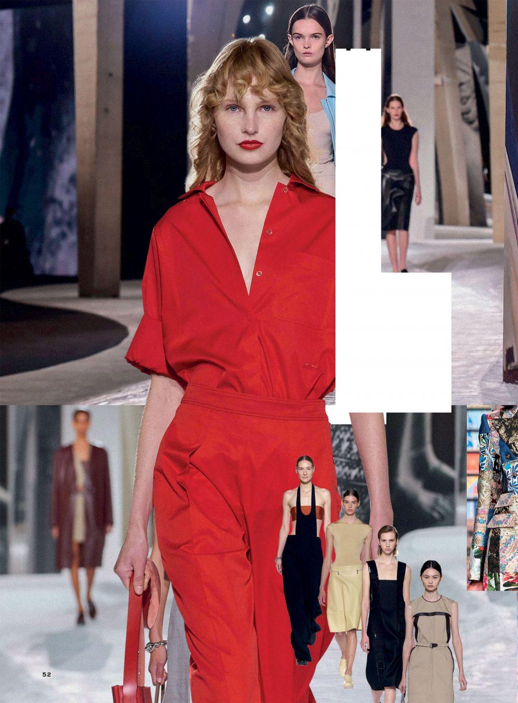thời trang thiết kế Hermes