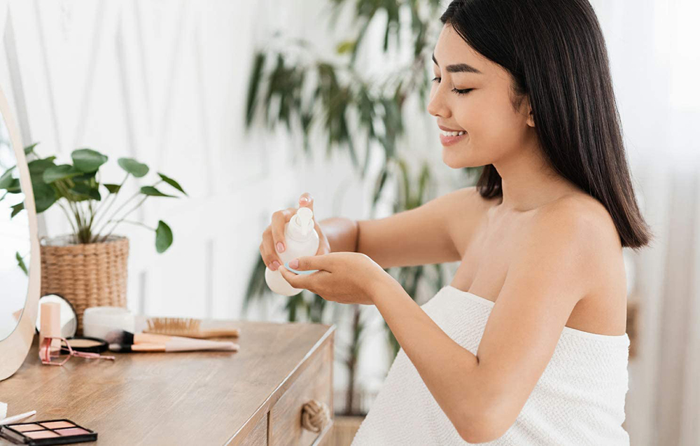 Kết hợp dầu jojoba vào quy trình tẩy trang của bạn