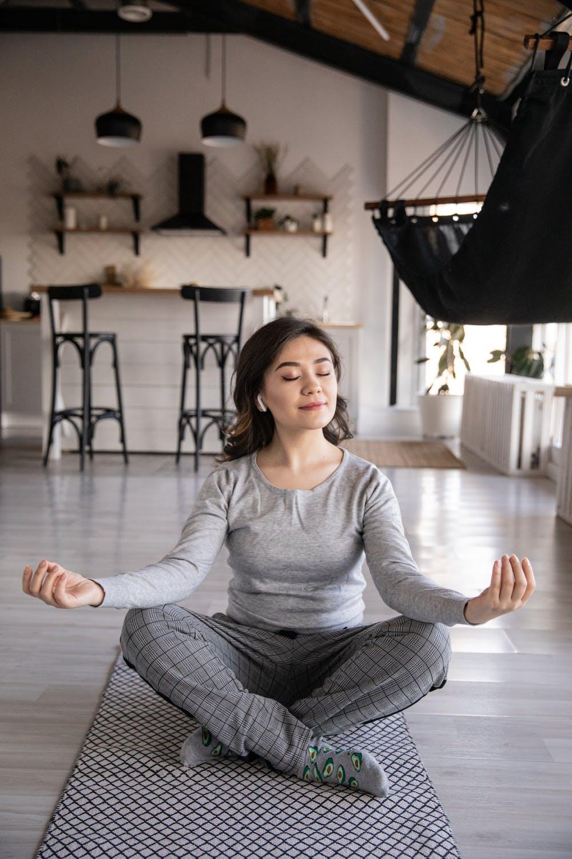 hít thở khi tập thể dục