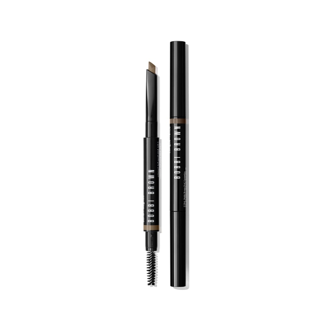 Bobbi Brown Perfectly Defined Long-Wear Brow Pencil in Warm Taupe