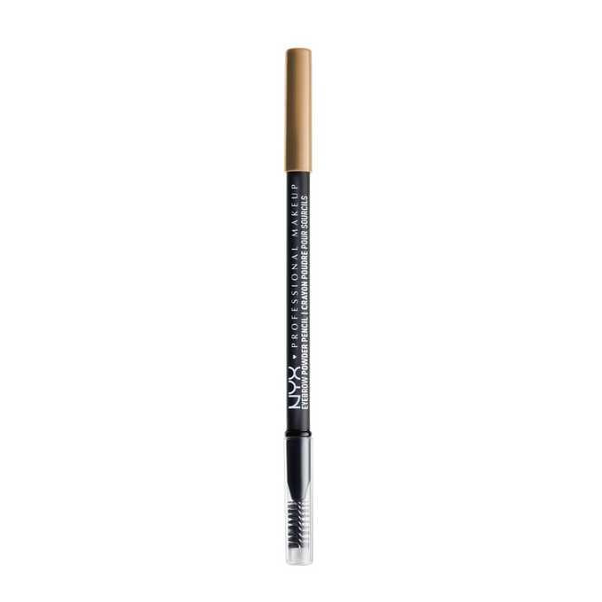 Chì kẻ lông mày NYX Professional Makeup Eyebrow Powder Pencil.