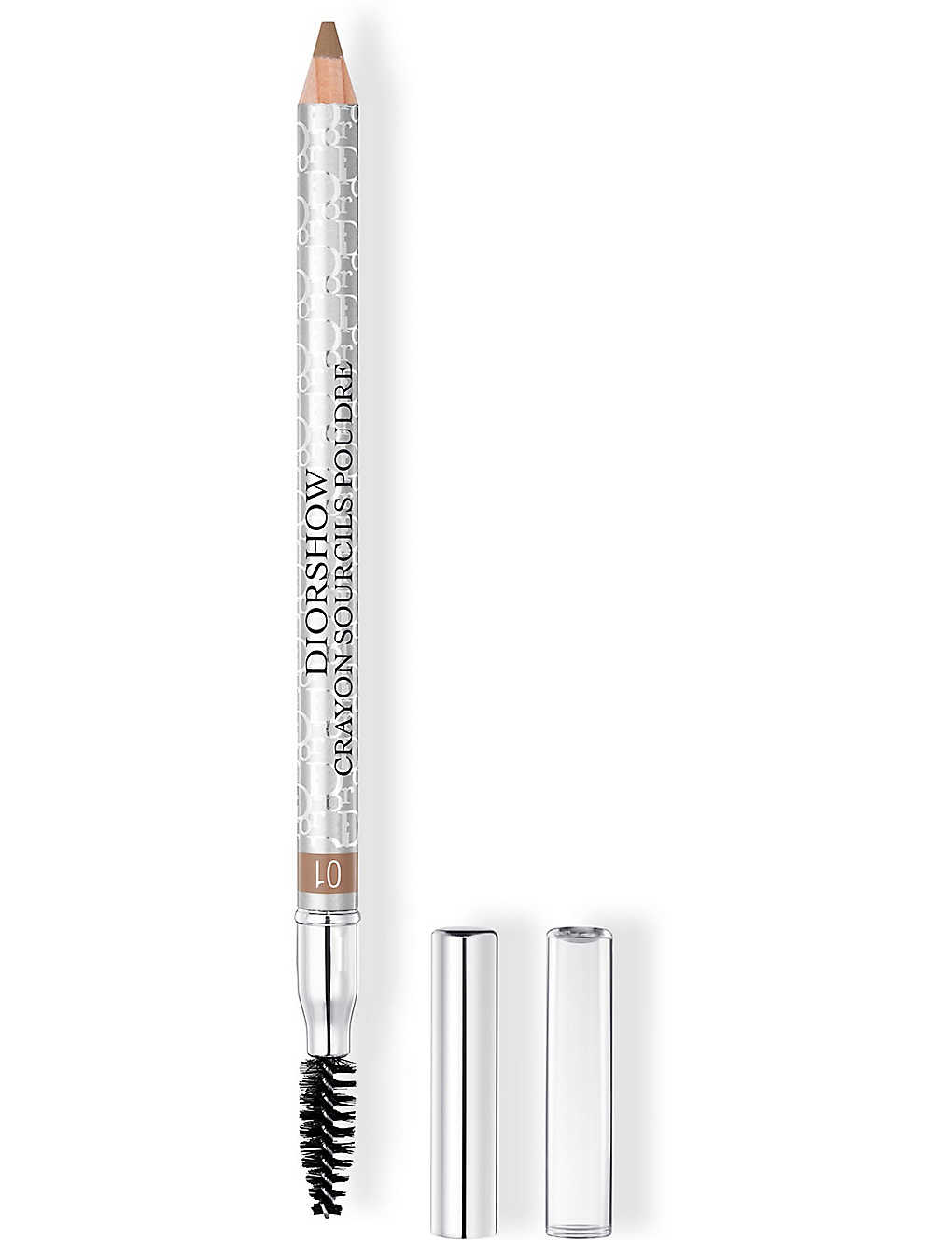 Diorshow Crayon Sourcils Poudre eyebrow pencil