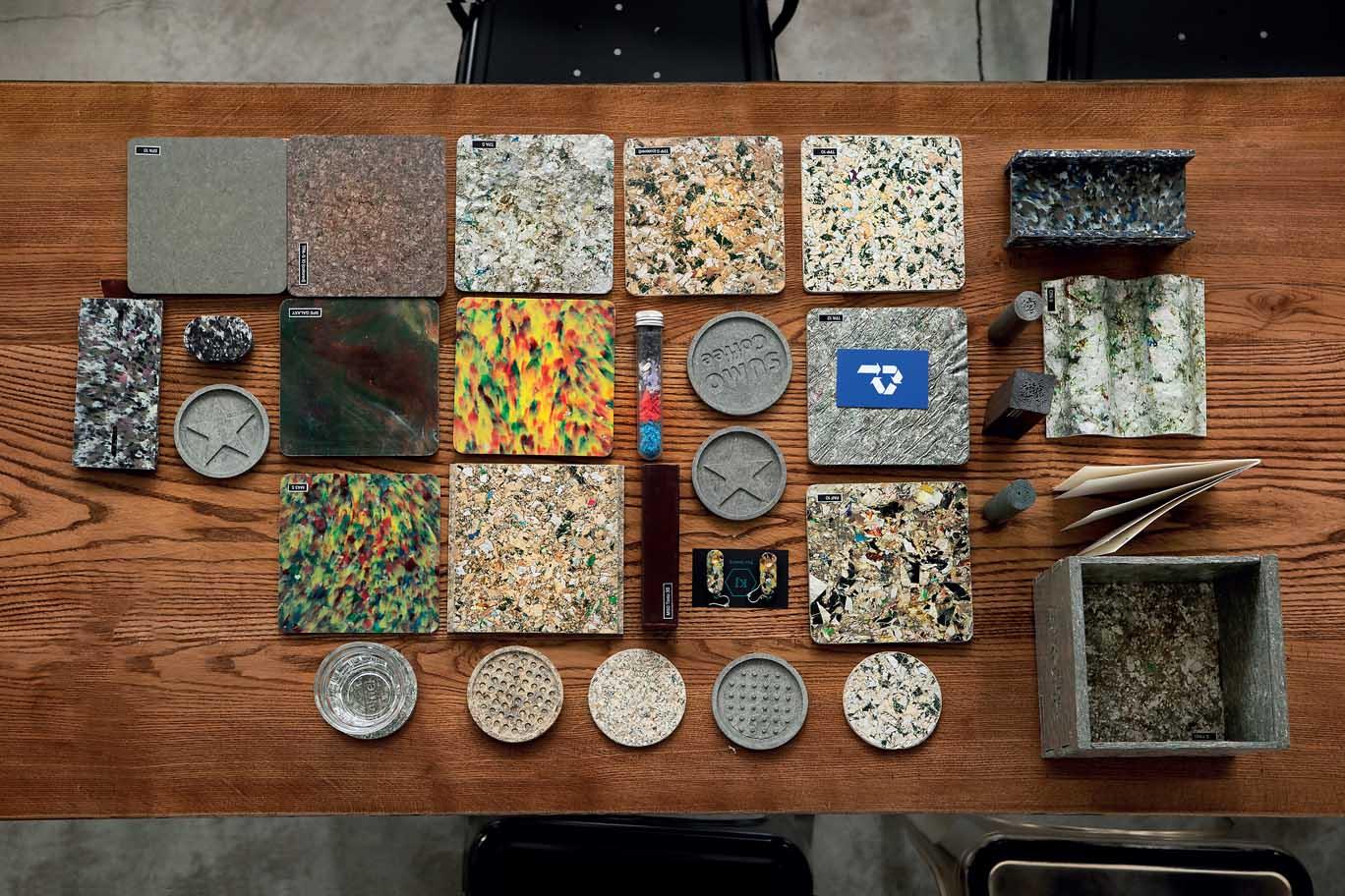 sản phẩm bền vững Plastic People