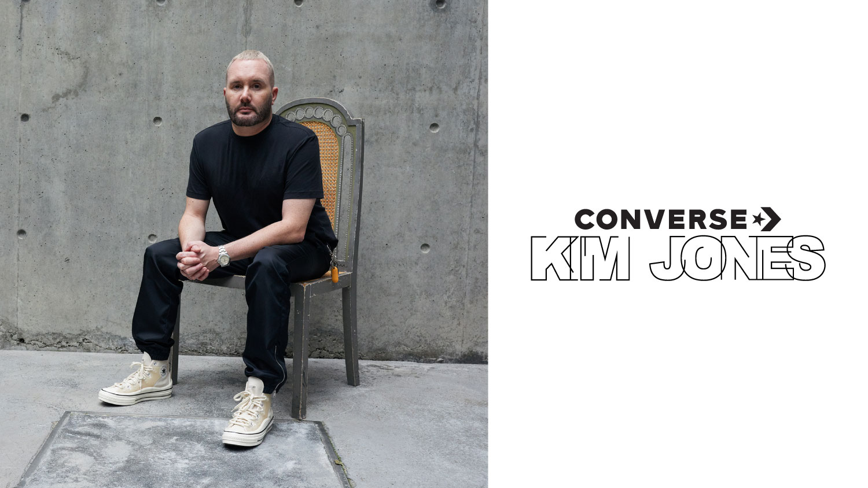 converse x kim jones 1