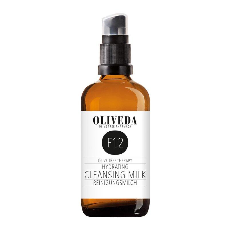 Sữa rửa mặt Oliveda Gigi Hadid sử dụng